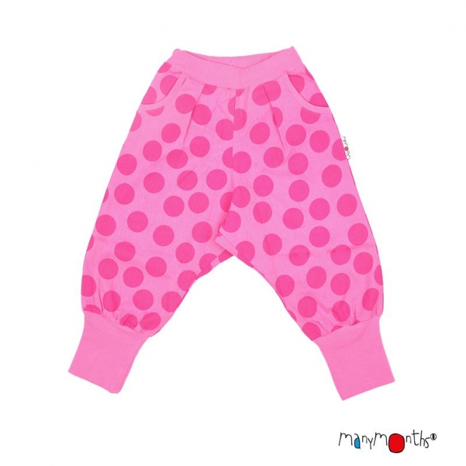 Manymonths_Eco_Hempies_Slouchy_Trousers_BigDots_Pink