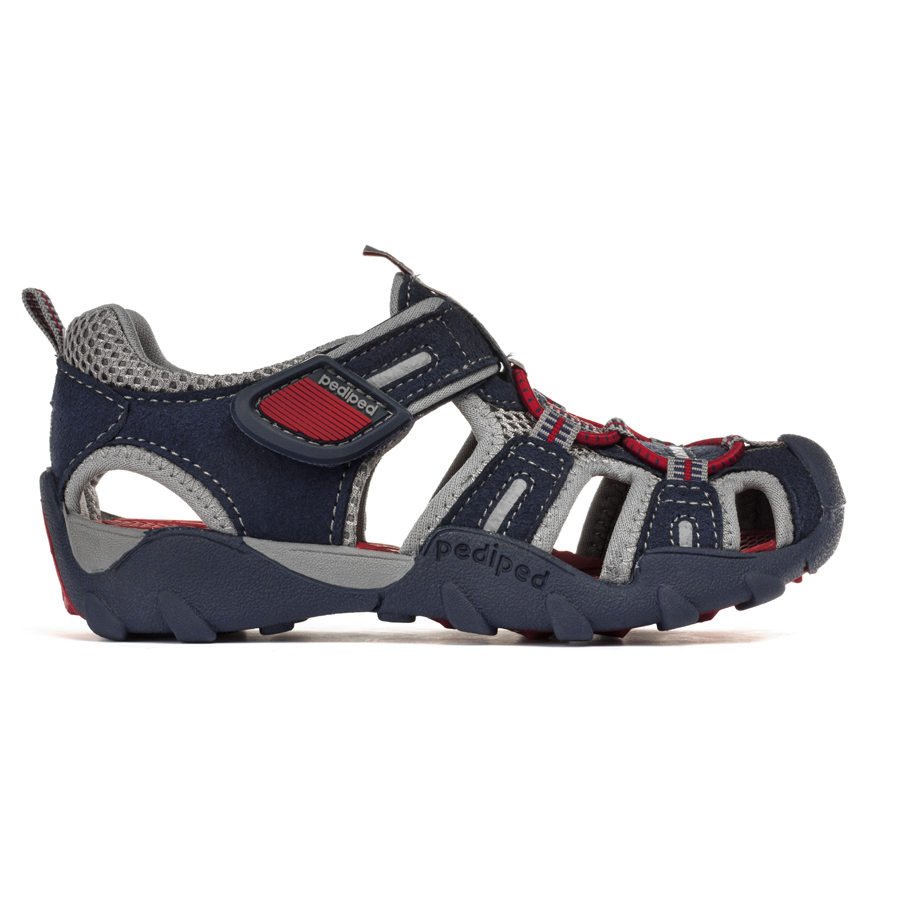 Pediped_Flex_Kindersandalen_canyonnavyred