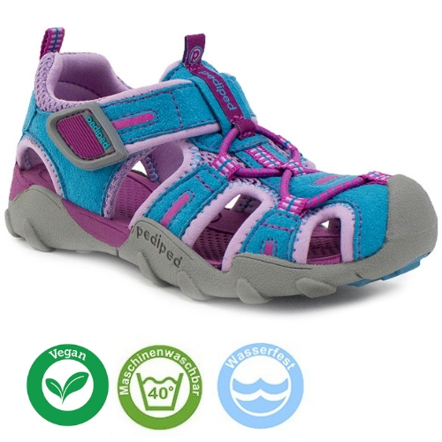 Sky Flex Kindersandalen Pediped Pediped Canyon BWQrdCxoeE
