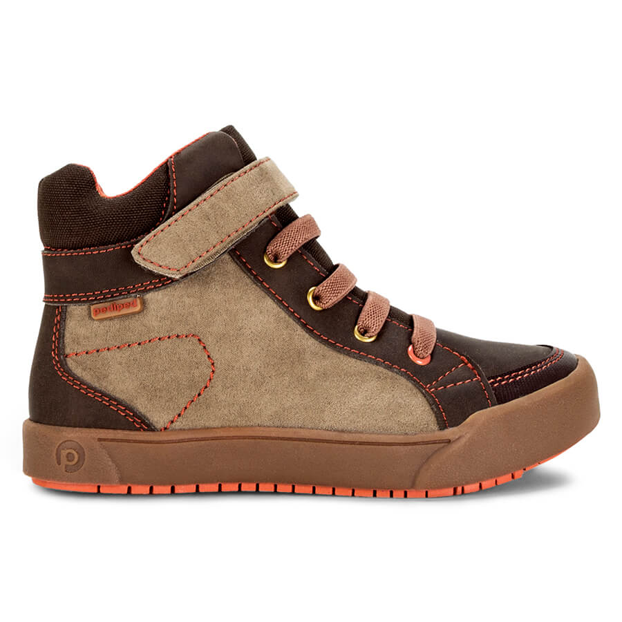 pediped_flex_kinderschuhe_logan_chocolate
