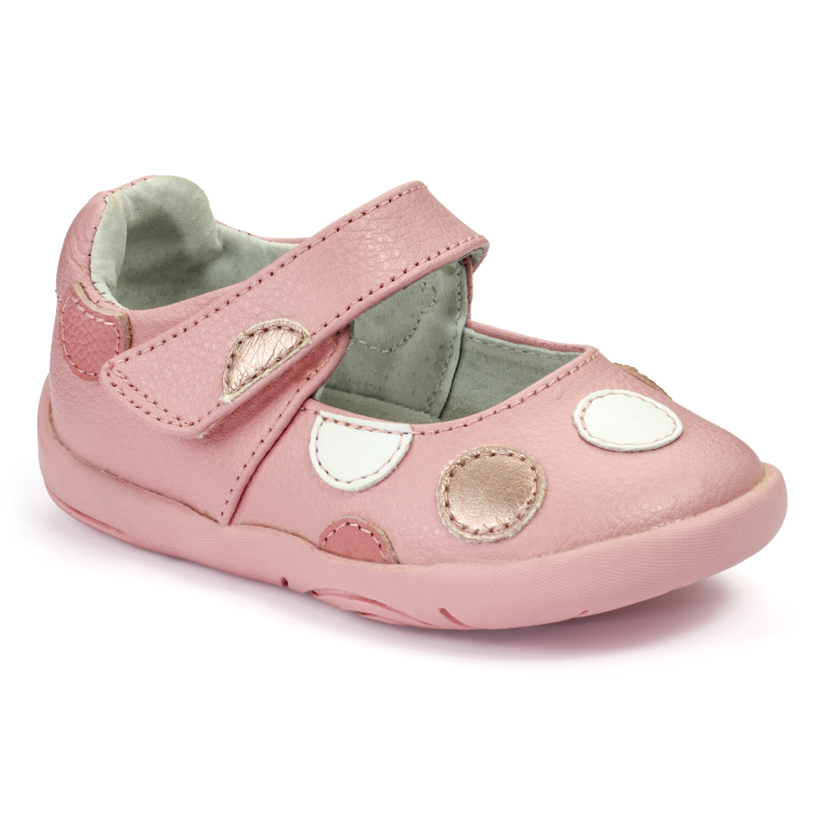 Pediped Grip GisellePink1