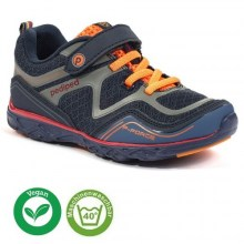 Pediped_Flex_Kinderschuhe_Force_NavyOrange