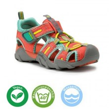 Pediped_Flex_Kindersandalen_Canyon_Coral_Sky